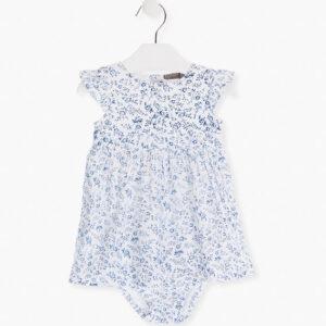 Φόρεμα Bebe Floral Losan