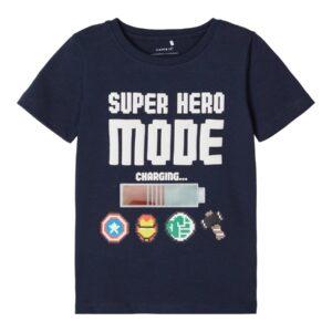 Μπλούζα Marvel Name It