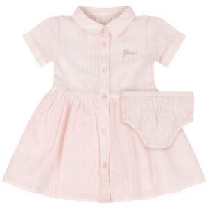 Φόρεμα Baby Pink Guess