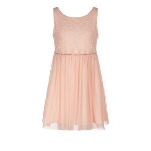 Φόρεμα Salmon Mandarino