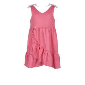 Φόρεμα με βολάν Marasil Baby