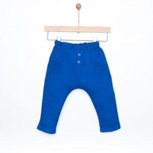 Παντελόνι Linen Neptu Yell-oh!