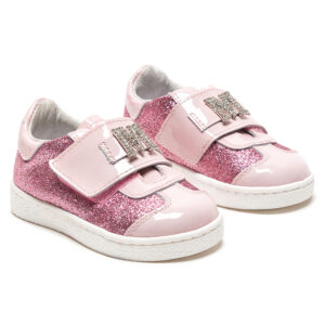 Sneakers Gazzella Monnalisa