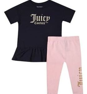 Set Legging Baby Juicy