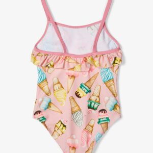 Swimwear Name It Pink Nectar Name It Nmfzical Swimsuit 116274 39054