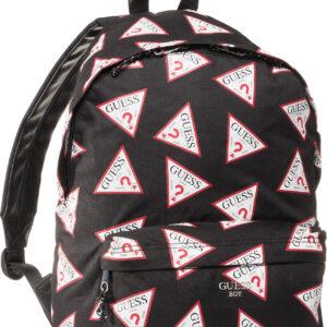 Backpack Logos Guess