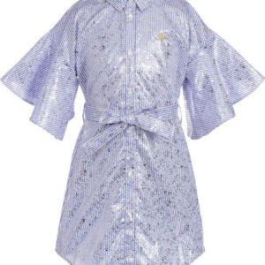 Φόρεμα Batwing Sleeves Guees