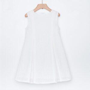 Φόρεμα Broderie Yell-oh!