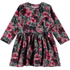 Φόρεμα φλοραλ By Name It