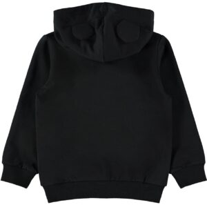 Name It Sweatshirt Mickey Black Hoodie1 P