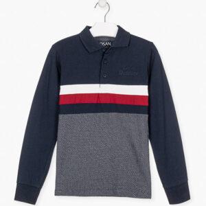Μπλούζα Polo Losan