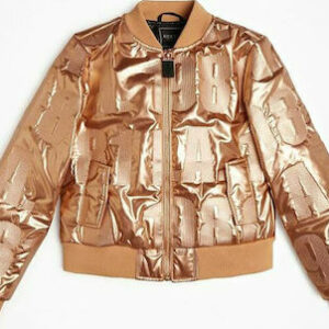 Bomber Coated Jacket Guess