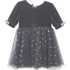 Φόρεμα μαύρο πουά δαντέλα Two In A Castle