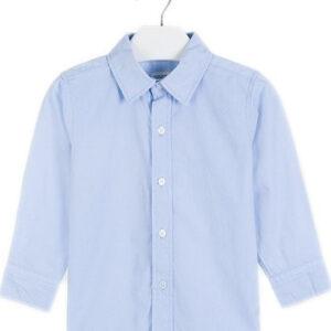 Πουκάμισο γαλάζιο Losan