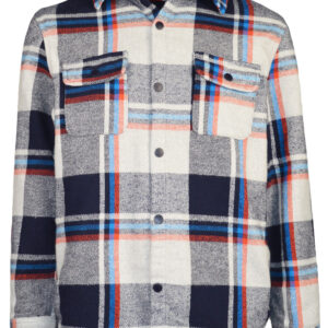 Jacket πουκάμισο Energiers