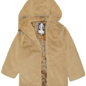 Παλτό γούνα Camel Energiers