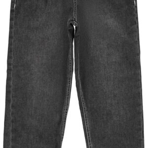 Παντελόνι High Waist Denim Black Name It