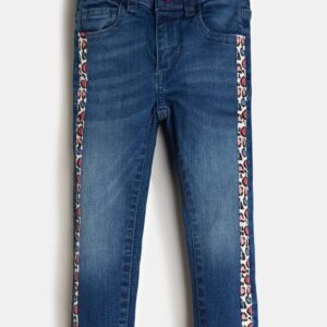 Pant Skinny Denim Guess