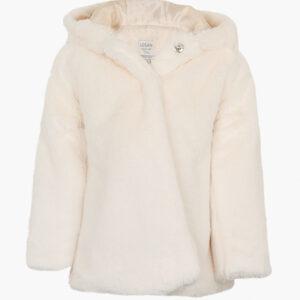 Jacket Fluffy Hoodie Losan