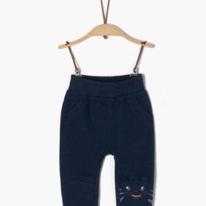 Παντελόνι Soft Blue S.Oliver