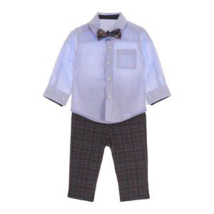 Set 2pcs παντελόνι-πουκάμισο Marasil