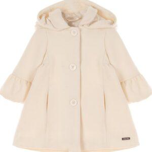Παλτό Off White Marasil