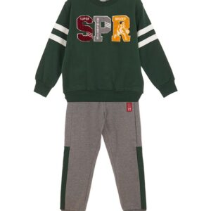Set 2pcs φόρμα Sprint