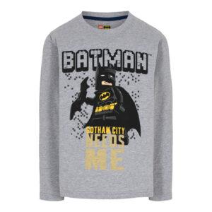 Μπλούζα Μ/Μ Batman LEGO
