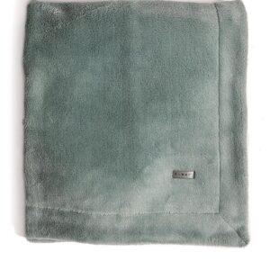 Κουβέρτα αγκαλιάς Cotton Mind Yell-oh