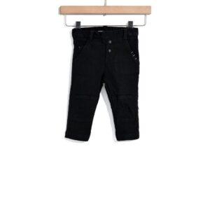 Παντελόνι Denim Black Yell-oh