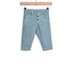 Παντελόνι Denim Light Blue Yell-oh