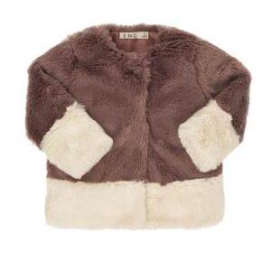 Παλτό γούνα EMC