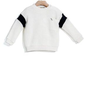 Μπλούζα φούτερ Yell-oh