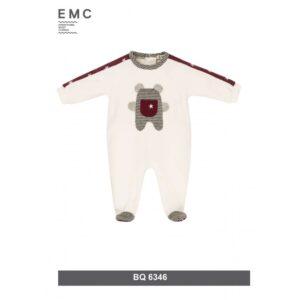 Φορμάκι Overall EMC