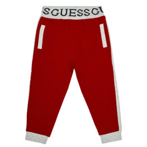 Παντελόνι φόρμα Red Guess