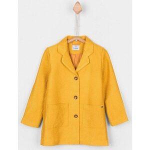 Παλτό Yellow Tiffosi