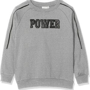 """Μπλούζα φούτερ """"POWER"""" Name It"""