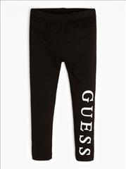 LEGGING BLACK GIRL GUESS