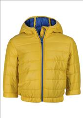 SPRING JACKET WIND PROOF 2CLRS BABY BOY LOSAN