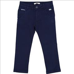 TROUSER CHINO BLUE BOY TRYBEYOND