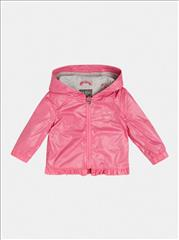 JACKET WIND PROOF BABY GIRL GUESS