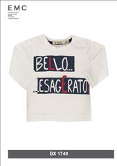 T-SHIRT M/M BELLO ESAGERATO BABY BOY EMC