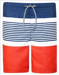 SWIMMWEAR VERMOUDA STRIPPED BOY ENERGIERS