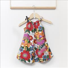 PLAYSUIT FLORAL DAISY BEBE TWO IN A CASTLE