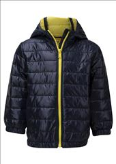 JACKET WINDPROOF  2CLRS BOY LOSAN