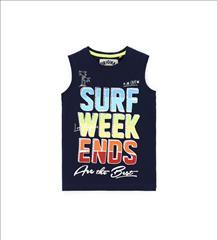 FLANEL 2CLRS SURF BOY ORIG.MARINES