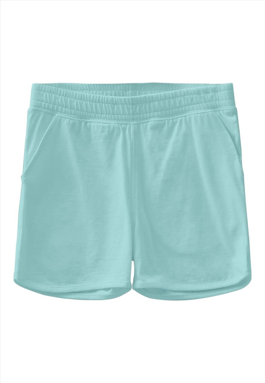 SHORT COTTON 3COL. BY NAME IT