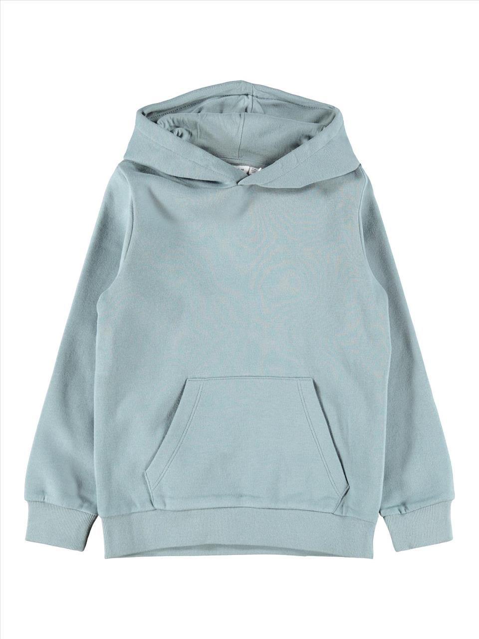 HOODIES GREEN MINT BY NAME IT