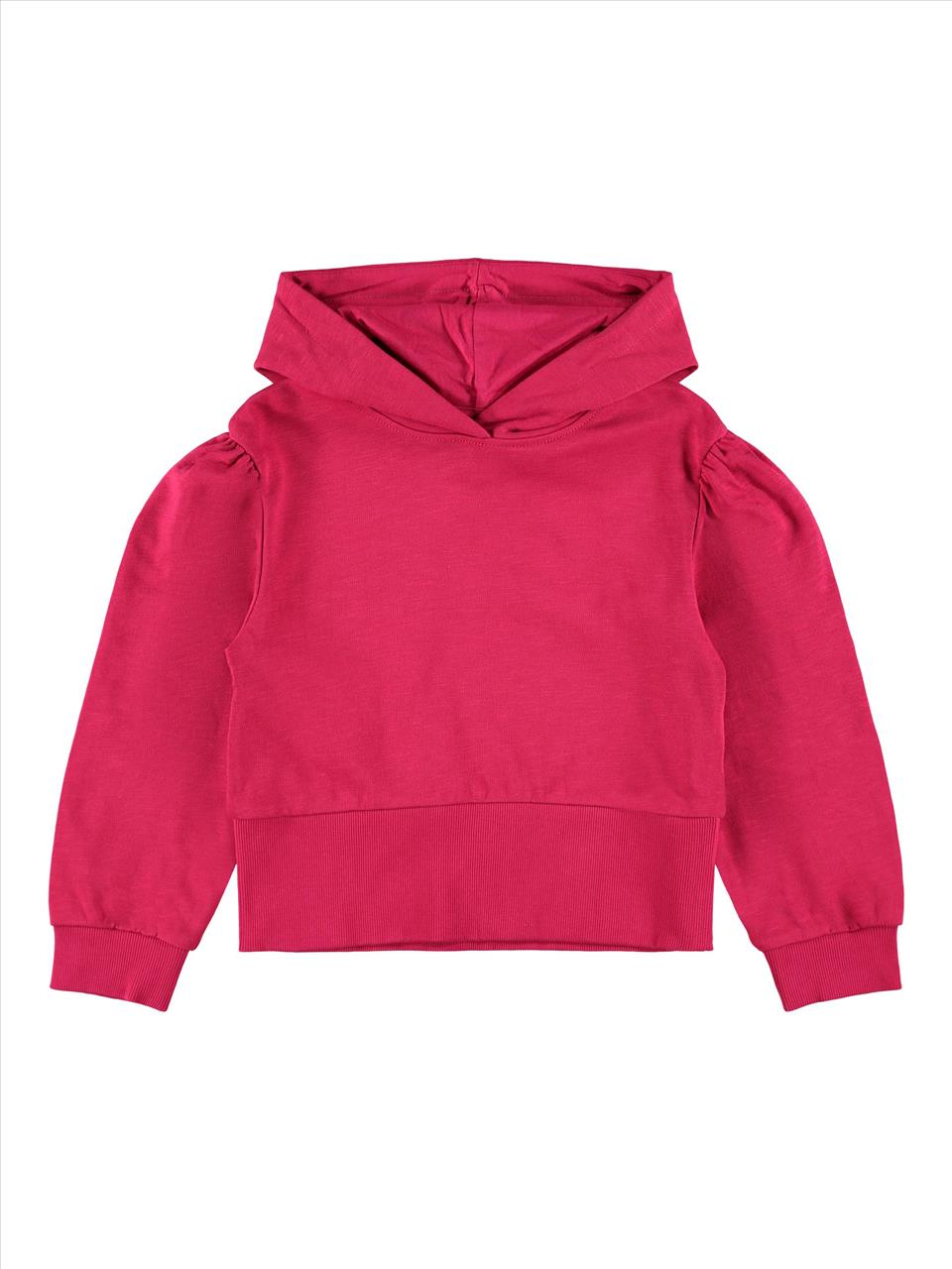 HOODIES FOUTER  BY NAME IT