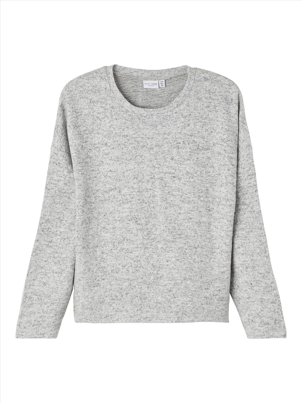 POULOVER SOFT KNIT BY NAME IT